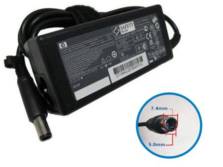 18.5V/3.5A - 65W HP Compaq nc2400 Notebook PC Chargeur pour 65W HP ...