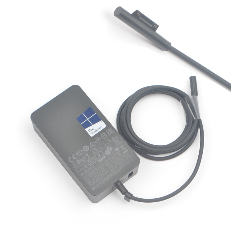Microsoft Surface Pro 3 Batterie & Chargeur