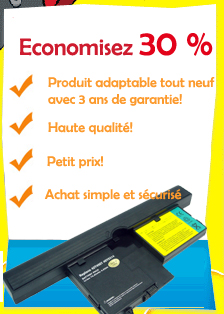Réduction de 30%