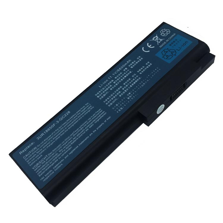 Ferrari 5005WLHi laptop battery