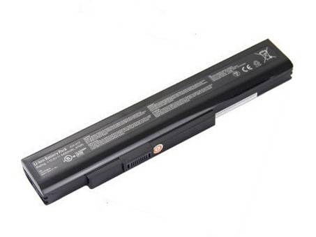 MSI CR640DX Series laptop battery