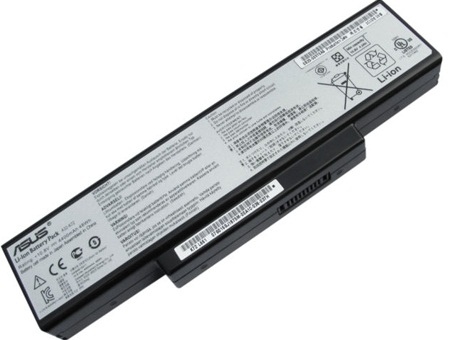 Asus k72F laptop battery
