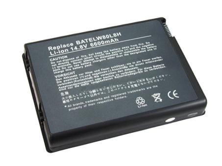 1671LMi laptop battery