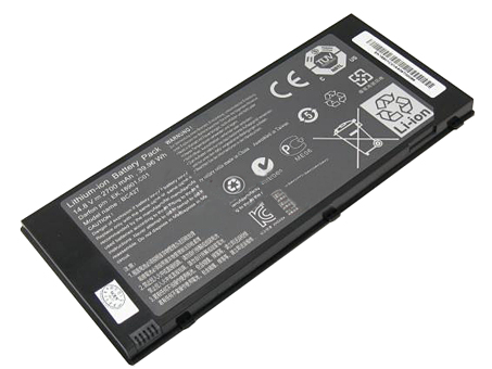 BC427 laptop battery