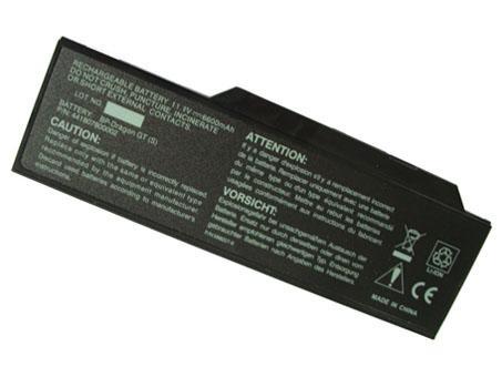 BP-DRAGON-GT(S) laptop battery