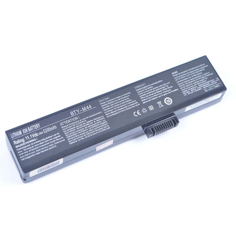 BTY-M45 laptop battery