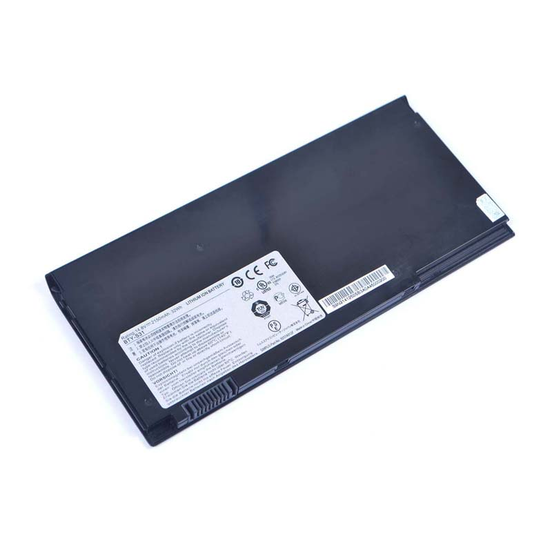 BTY-S31 laptop battery