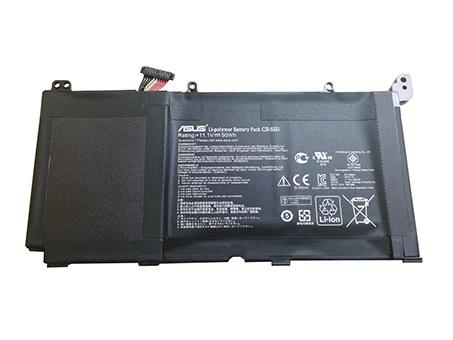 asus s551l asus s551l batterie pour ordinateur portable. Black Bedroom Furniture Sets. Home Design Ideas