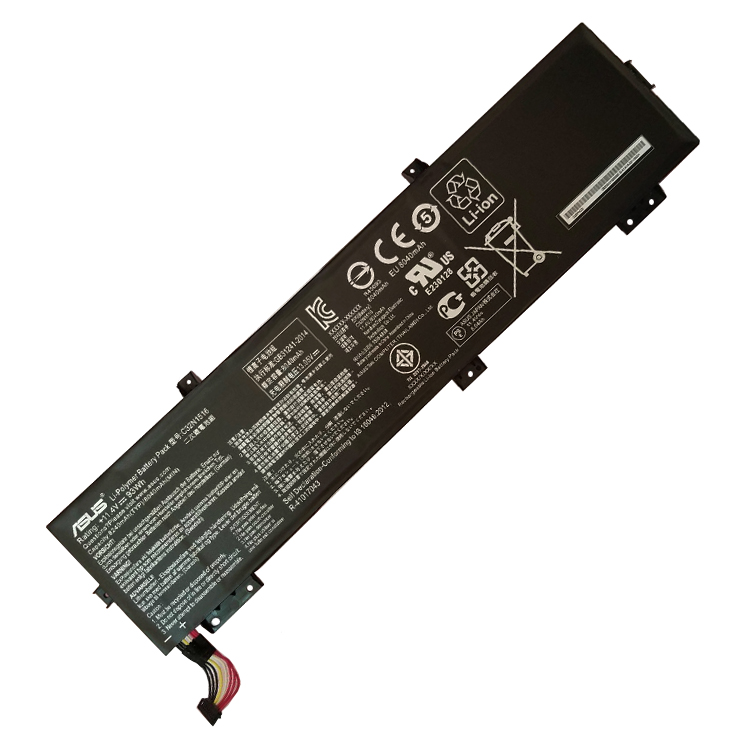 ASUS G701VI-XB72K laptop battery