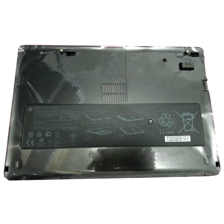 HP ZBook 14 Mobile Workstation laptop battery