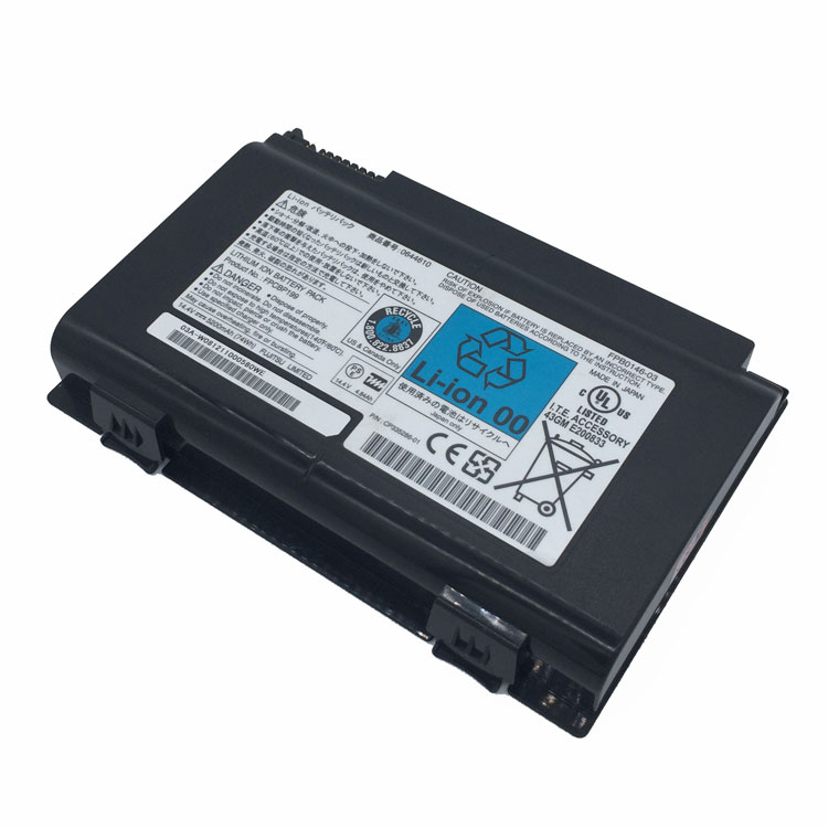 FPCBP175 laptop battery