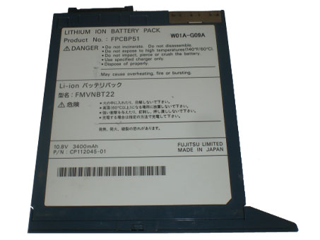 FPCBP51 laptop battery