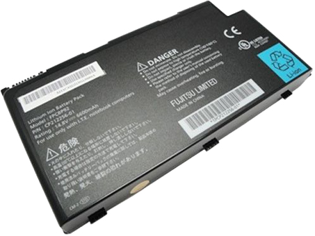 FPCBP92 laptop battery