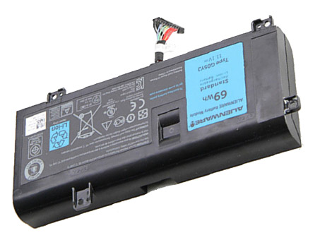 G05YJ laptop battery