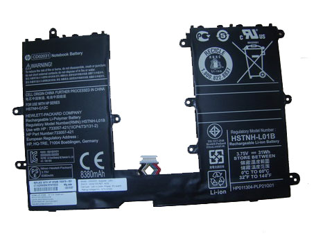 HSTNH-L01B laptop battery