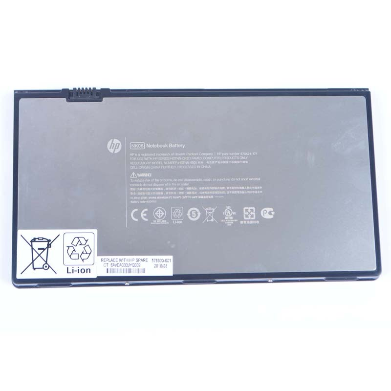 HSTNN-Q42C laptop battery