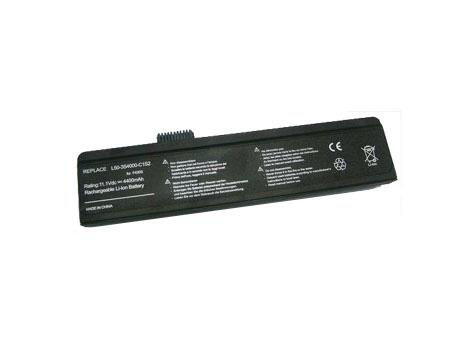3S4000-C1S3-04 laptop battery