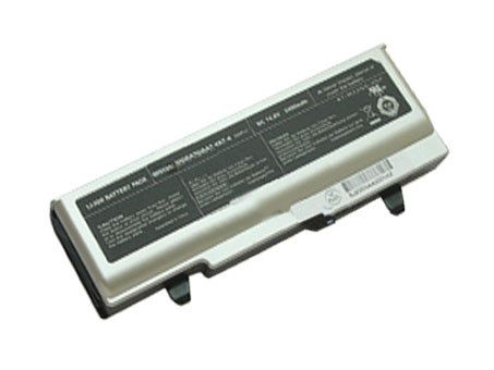 M520GBAT-4 laptop battery