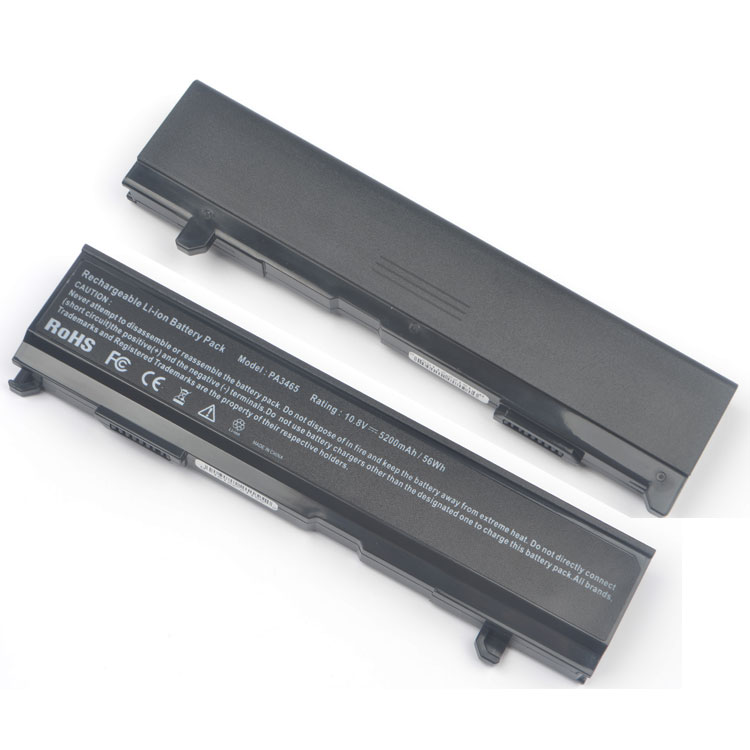 Equium A110-233 laptop battery