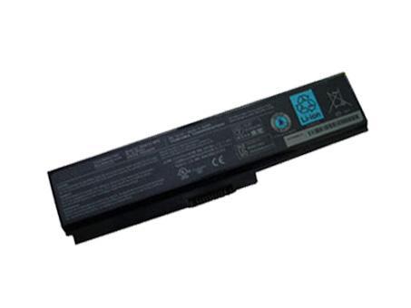 batterie pour ordinateur portable toshiba pa3817u 1brs. Black Bedroom Furniture Sets. Home Design Ideas