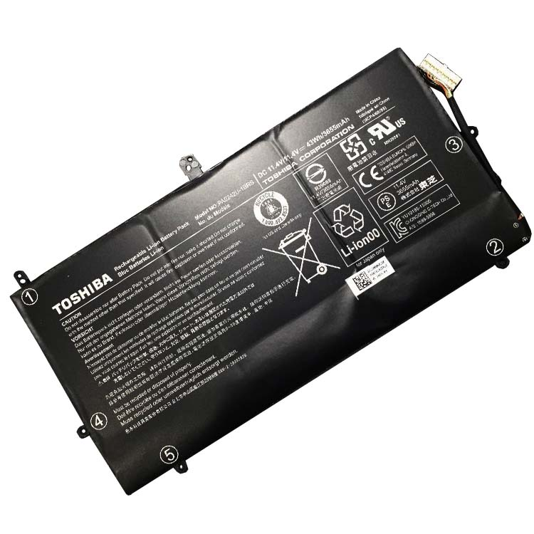 PA5242U-1BRS laptop battery