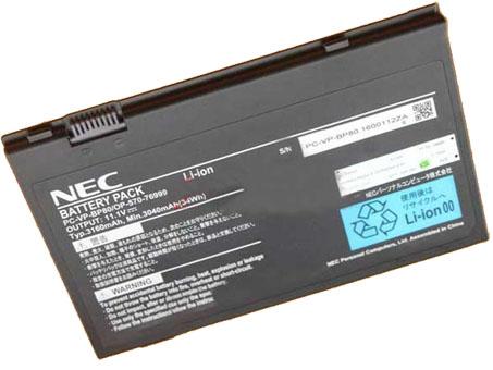PC-VP-BP80 laptop battery