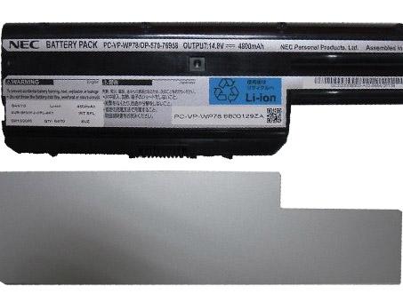 PC-VP-WP78 laptop battery