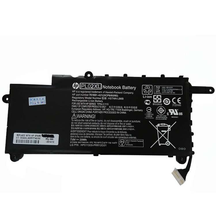 hp batterie batterie pour ordinateur portable hp pas cher. Black Bedroom Furniture Sets. Home Design Ideas