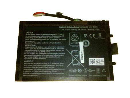 KR-08P6X6 laptop battery