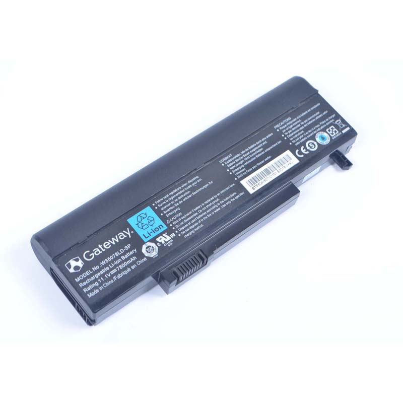 SQU-720 laptop battery