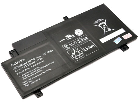 Sony Vaio SV-F15A1S2ES laptop battery
