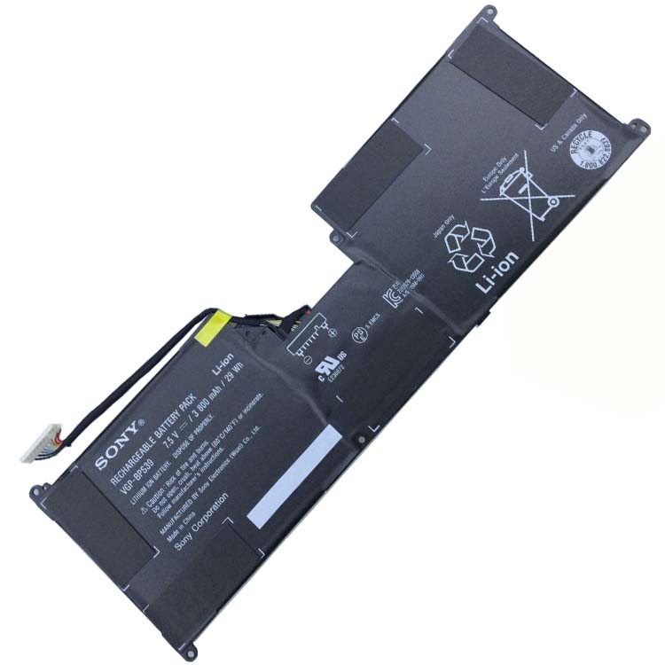 VAIO SVT11219SCW laptop battery