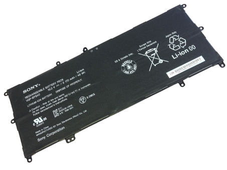 VGP-BPS40 laptop battery