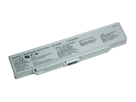 VAIO VGN-AR41L laptop battery